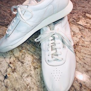 Reebok Classic Leather Athletic Shoes